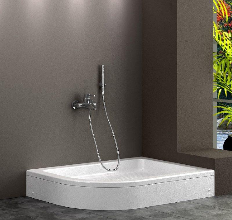 standart duş tekneleri